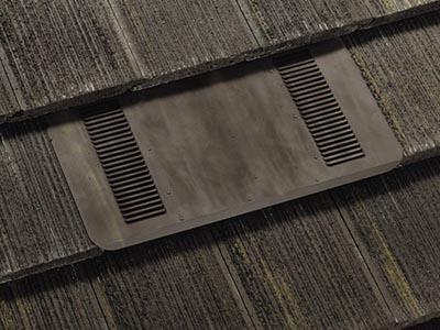Roof Vents - Flat Vent